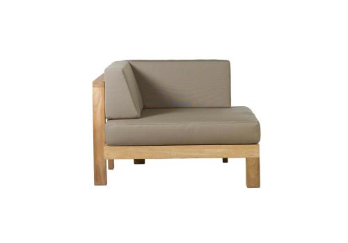 Pure sofa - Jos de Groot Terrasadvies
